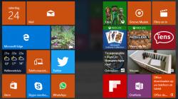 windows 10: apps
