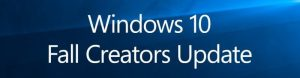 update, fall, windows 10 creators fall update