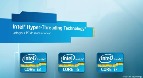 CPU Basics: Multicore en Hyper-Threading verklaard thumbnail