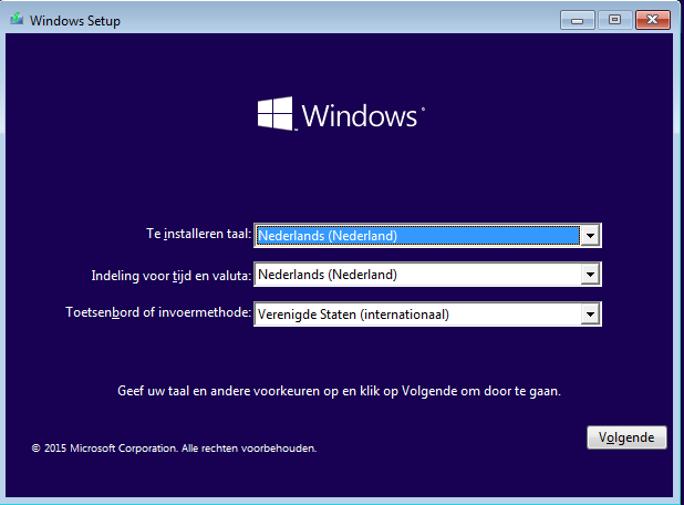 HowTo: Reinstalling Windows on a BitLocker encrypted system - Tielen Consultancy