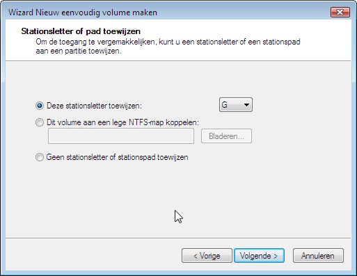 Actieve Partitie Wijzigen.Windowscorner Partities Maken Of Aanpassen Met