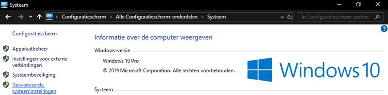 Windowscorner: – Als zoeken vanaf de taakbalk niet meer werkt